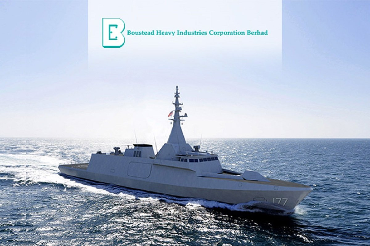 BHIC reports possible irregularities in its RM9b littoral combat ship project to MACC