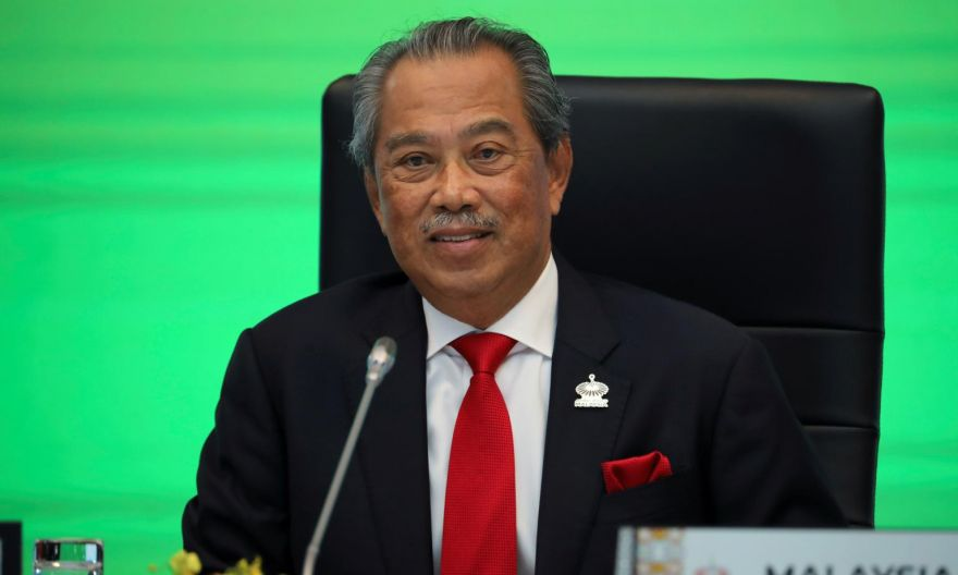 Malaysia's PM Muhyiddin says he will call for general election once Covid-19 pandemic is over