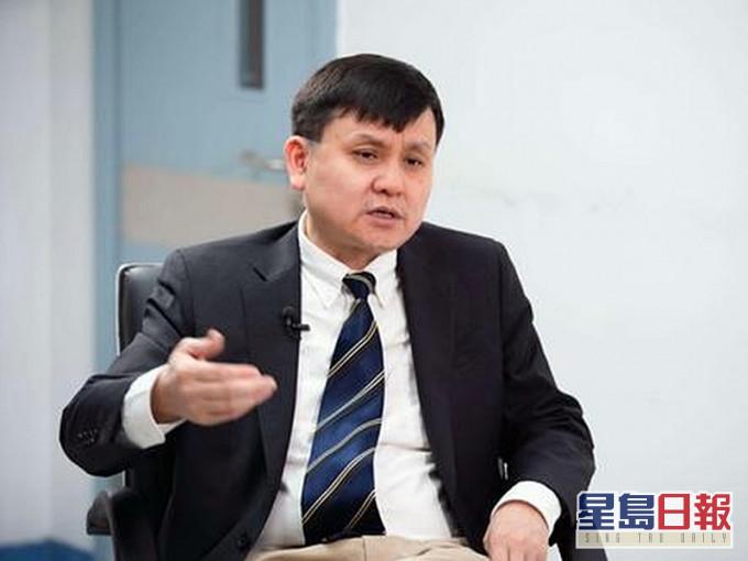 张文宏:未发现新冠病毒的严重后遗症