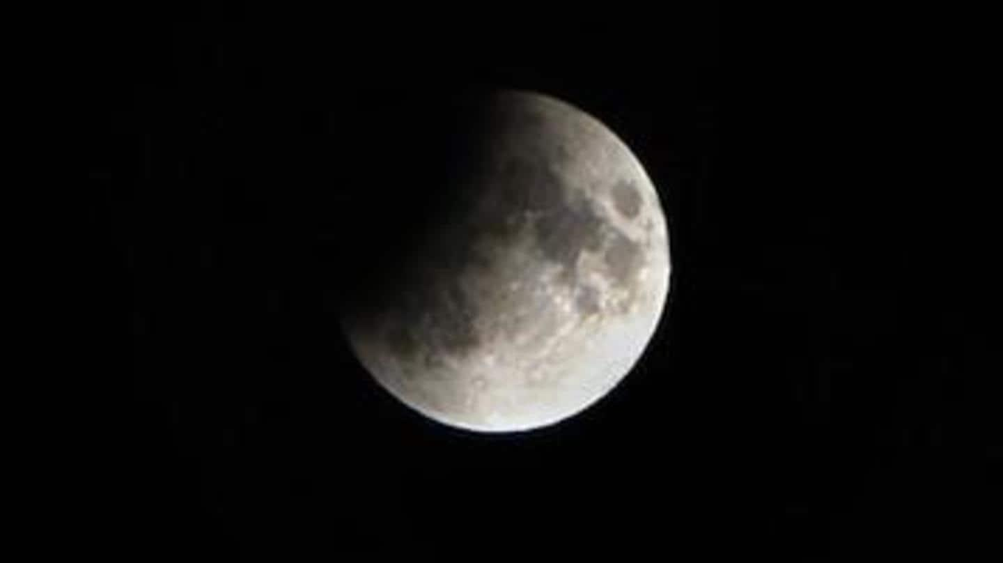 India- Lunar eclipse on November 30: All you need to know | NewsBytes