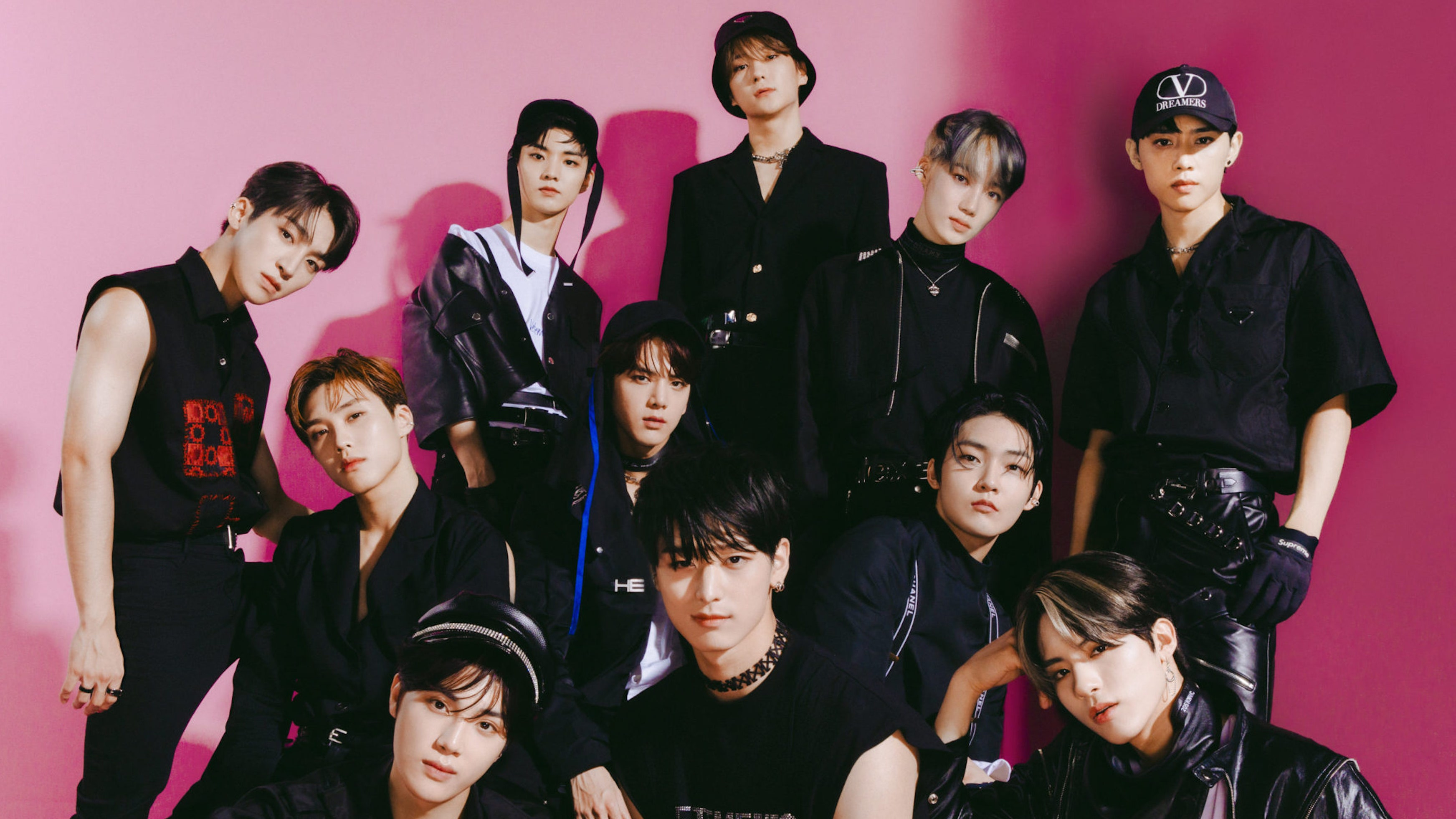 The Boyz Reveal How Connected Each Member Is to Their Astrology Sign