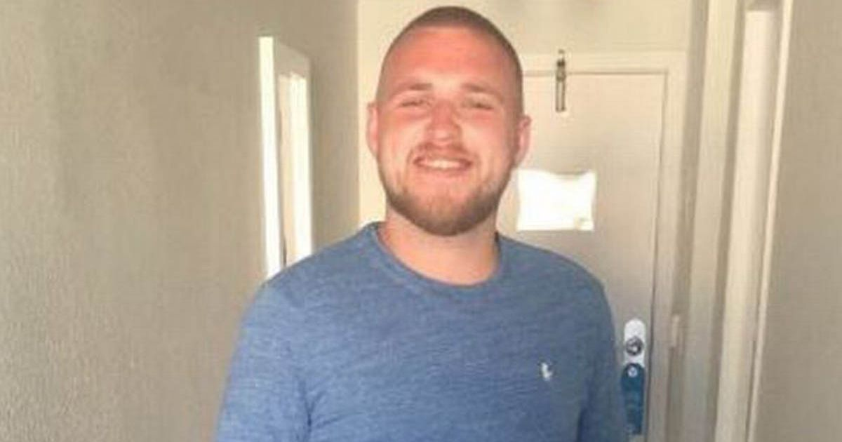 Workman, 25, feared he would lose hand as pole collapsed and severed it at work