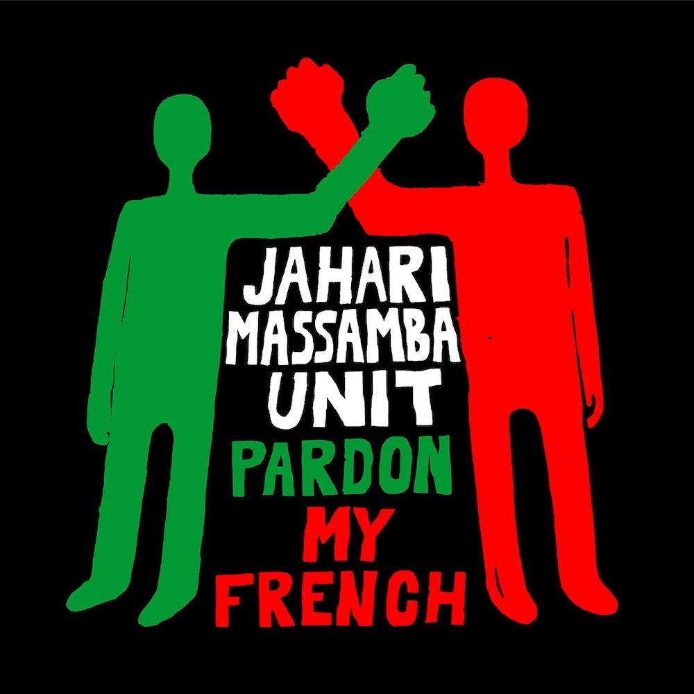 Stream Karriem Riggins and Madlib's Collaborative Album 'Pardon My French'