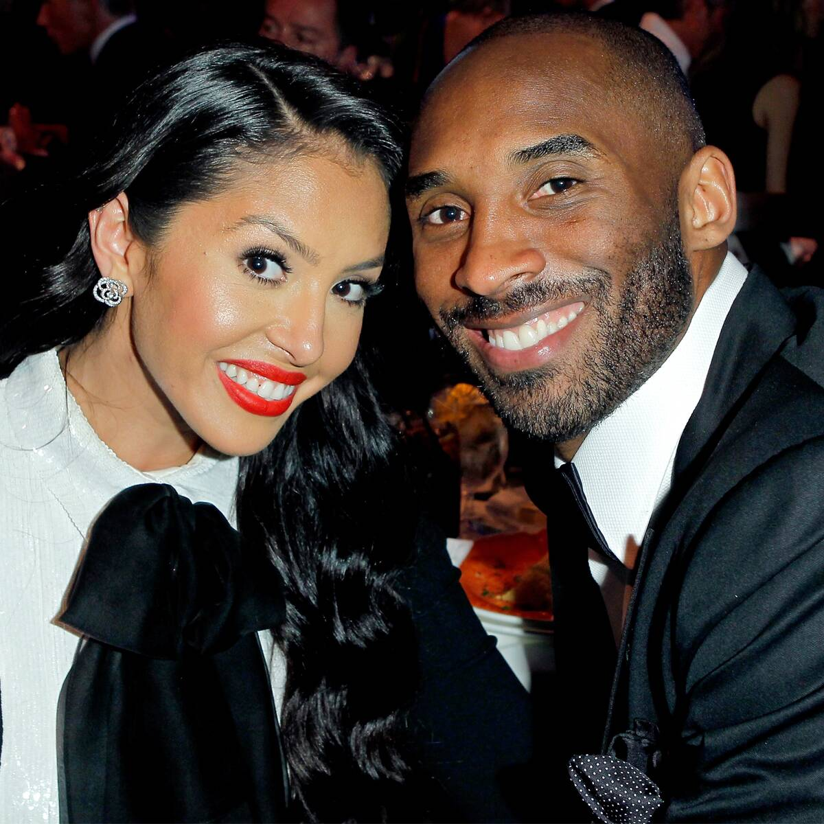 """Vanessa Bryant Reflects on """"Heartbreaking"""" Grief Ahead of Kobe and Gigi's 1-Year Death Anniversary"""