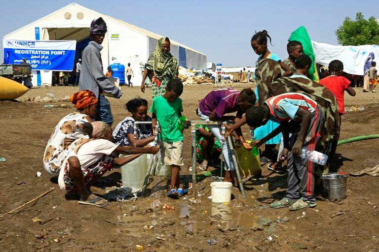 Shelling rocks Tigray as Ethiopia steps up offensive