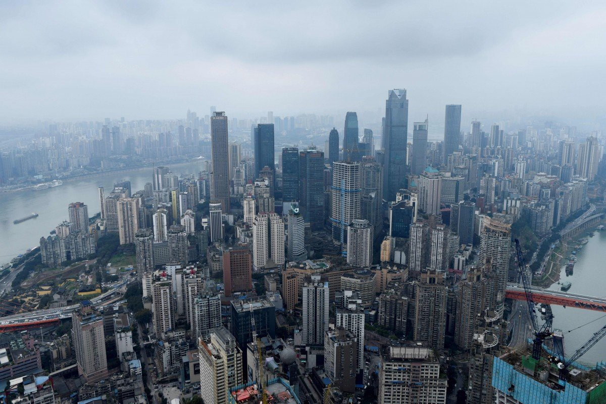China widens exit for offshore stock investment plans in Hainan, Chongqing as yuan gathers strength against global currencies