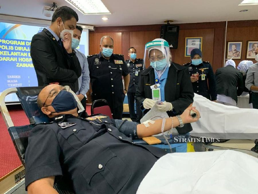 'Smugglers using Northern states' border may turn to Kelantan'