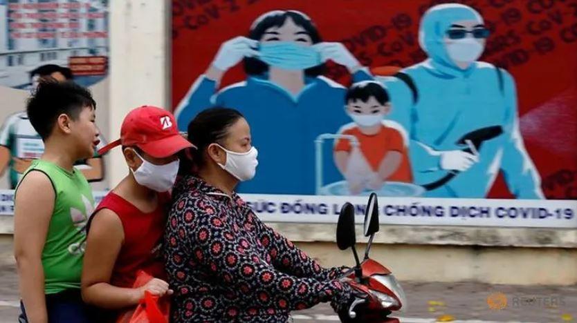【冠状病毒19】时隔近三个月 越南再现社区病例