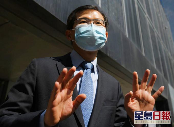 【康宏环球案】曹贵子及2前高层涉串谋诈骗 全部罪名不成立