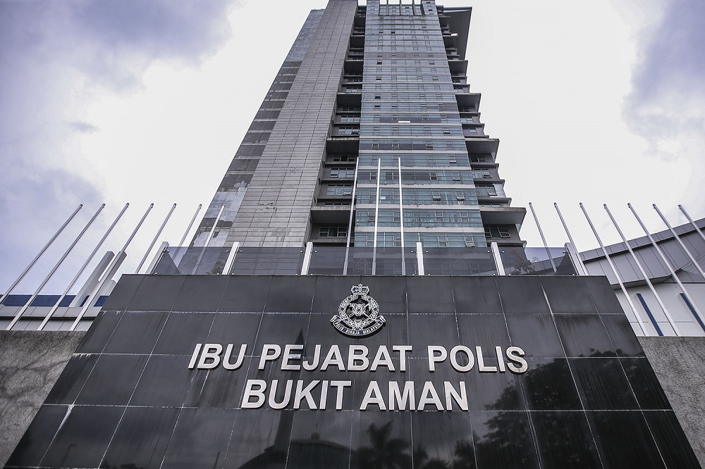 Police deny issuing RM300, RM600 summonses for rear seatbelt offences on PLUS Highway