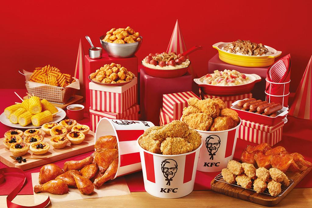 12月全新餐厅优惠一览 半价海鲜丼/KFC/麦当劳/拉面外卖套餐