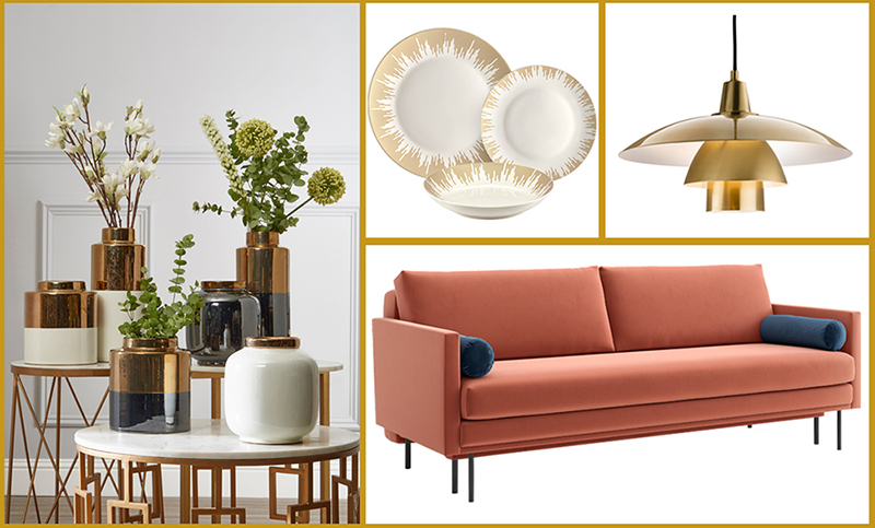 Wayfair just unveiled their 2021 homeware and you're going to want it all