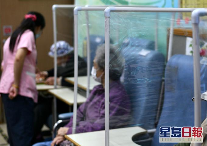 安老残疾院舍员工本月14日前须强制检测