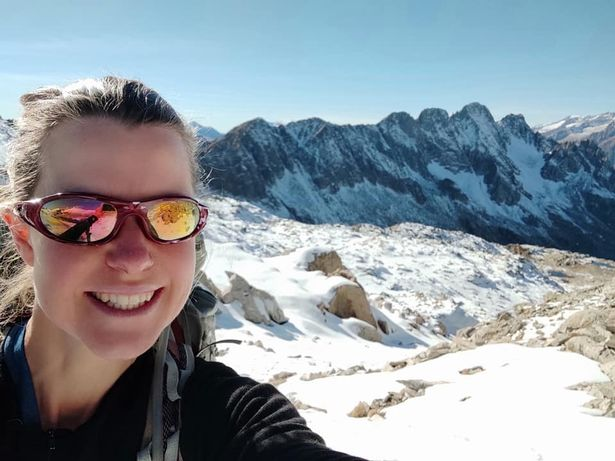 Missing hiker in Pyrenees 'last seen by Olympic skier after asking for fruit'