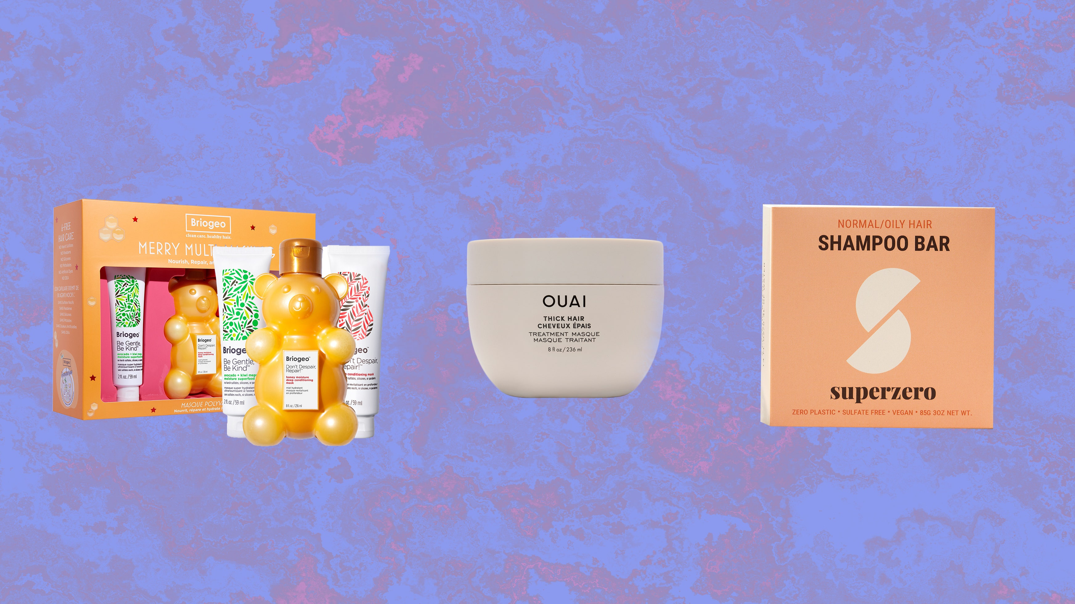 The Most Exciting Hair Products Coming in December