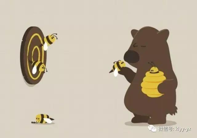 蜂蜜对小宝宝来说是有毒的,这绝对不是危言耸听