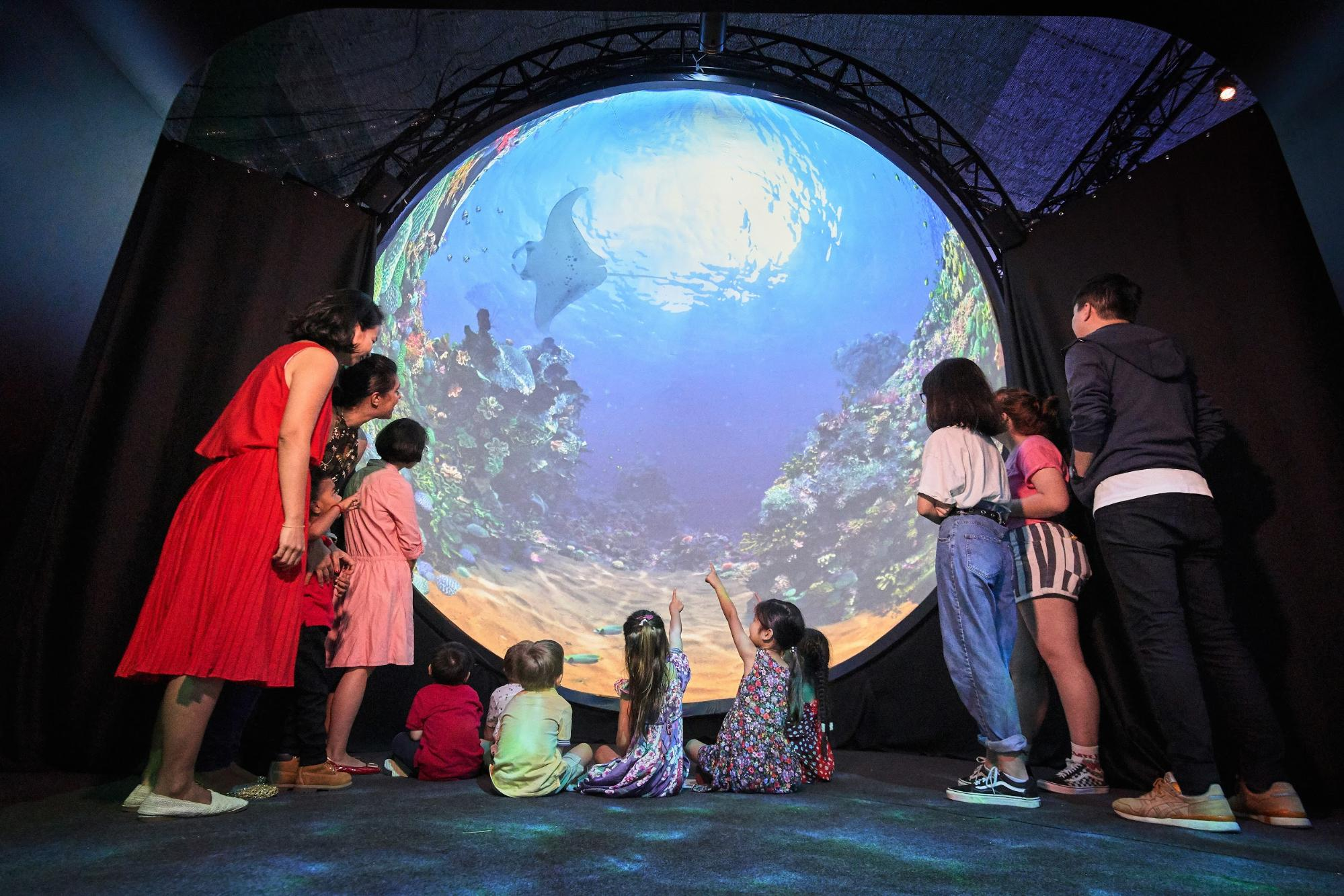 20 Things To Do In December 2020 – Virtual Christmas Wonderland, Bubble Dome Dining & BTS Pop-Up