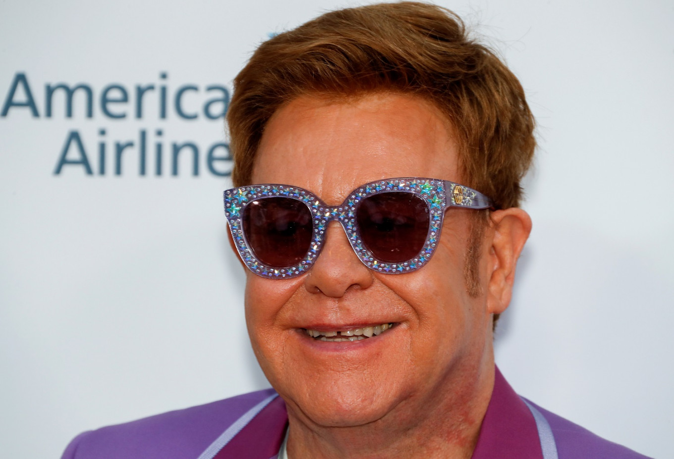 Elton John calls for wider HIV testing to end new cases in England by 2030