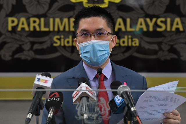 MACC, Transparency International to brief PAC on recent corruption survey report