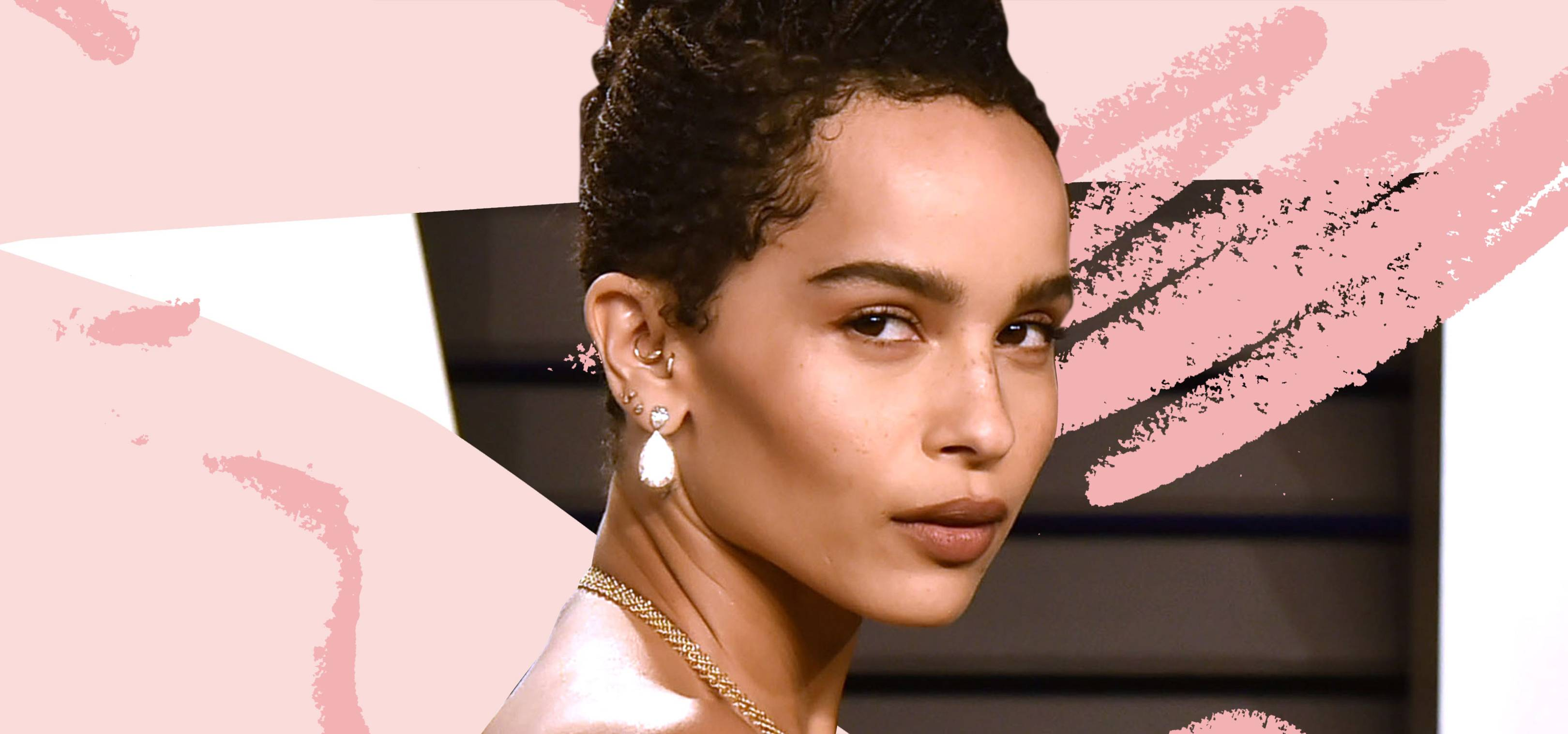 21 times Zoe Kravitz looked like the coolest woman on the planet as she celebrates her birthday