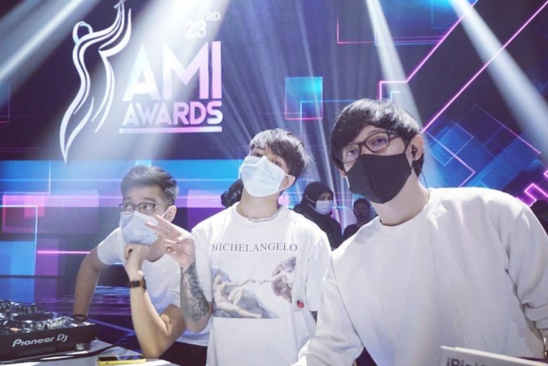 NOAH, Weird Genius win big at 2020 AMI Awards
