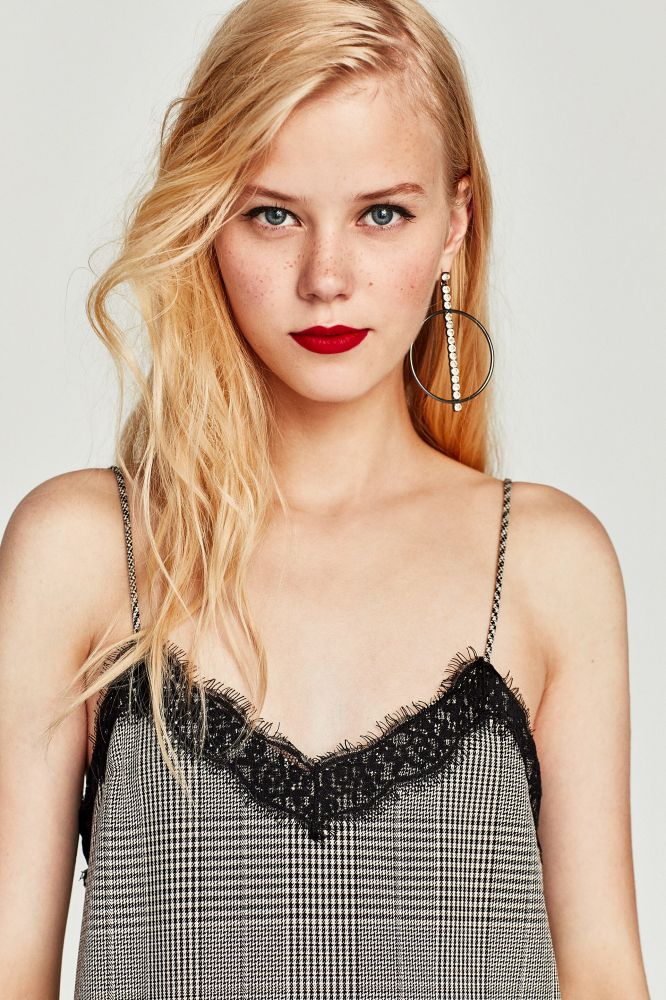 7件Blackpink私服Zara服装、手袋推荐!Jennie、Jisoo都爱穿!今季热销快速抢购一空!