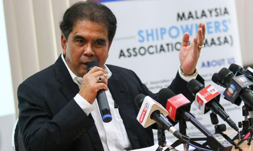 Malaysia's policy change on undersea cable repairs comes under scrutiny from tech giants
