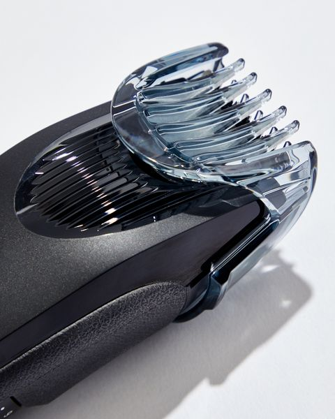 The Panasonic Beard Trimmer That'll Help Your Face Put Its Best Face Forward