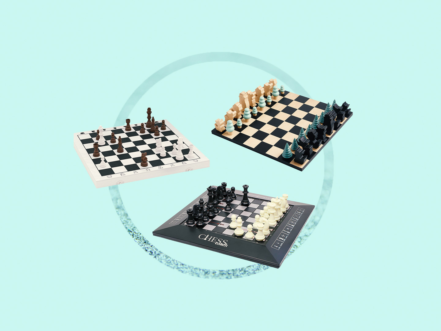 Chess Sets to Help Kids Learn How to Play (& Love) theGame