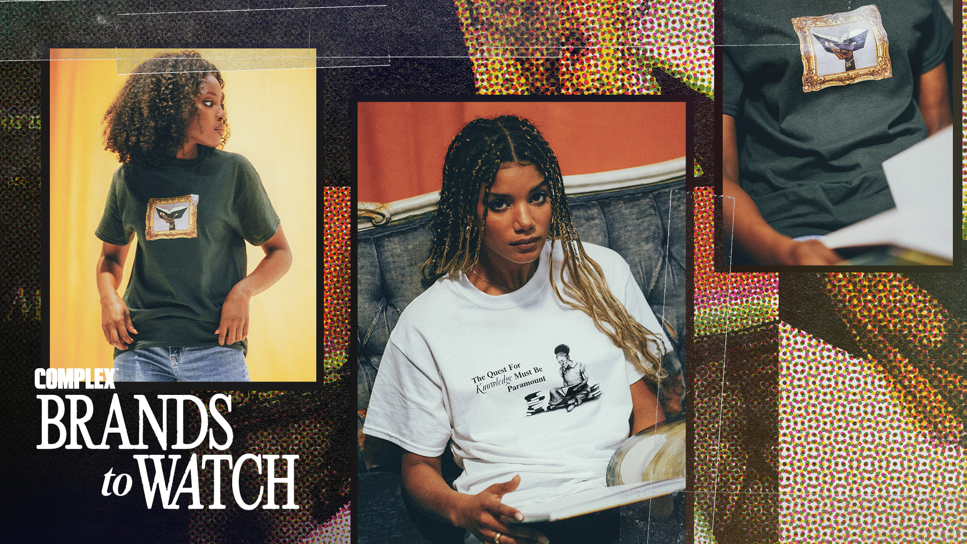 ComplexLand Brands to Watch: How Saint Ivory NYC is Using Streetwear to Support Creative Women