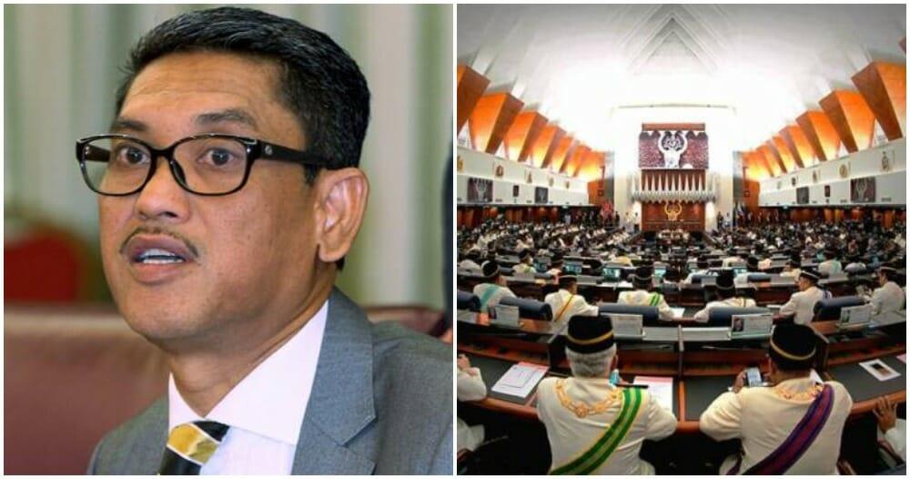Perak Menteri Besar, Faizal Azumu Loses Vote of Confidence With Only 10 Votes Of Support