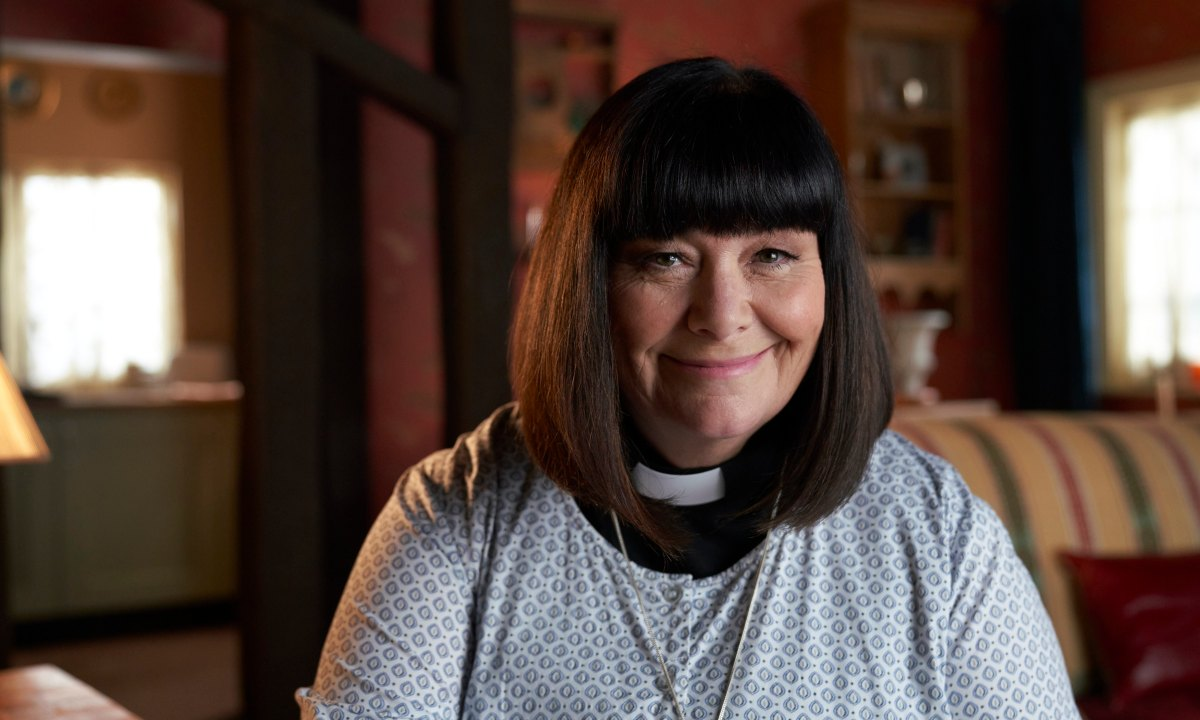 BBC to bring back Vicar of Dibley – get the details
