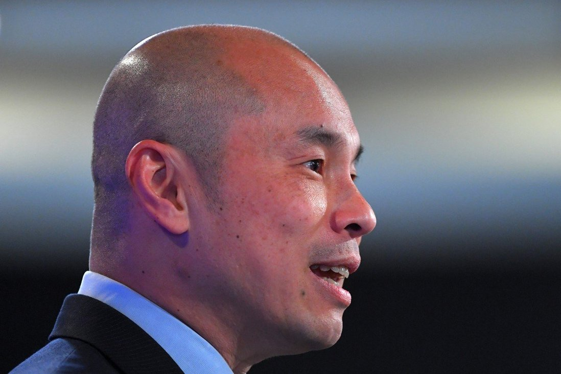 Senior Chinese diplomat blames Australian media for negative spin on Beijing's grievances
