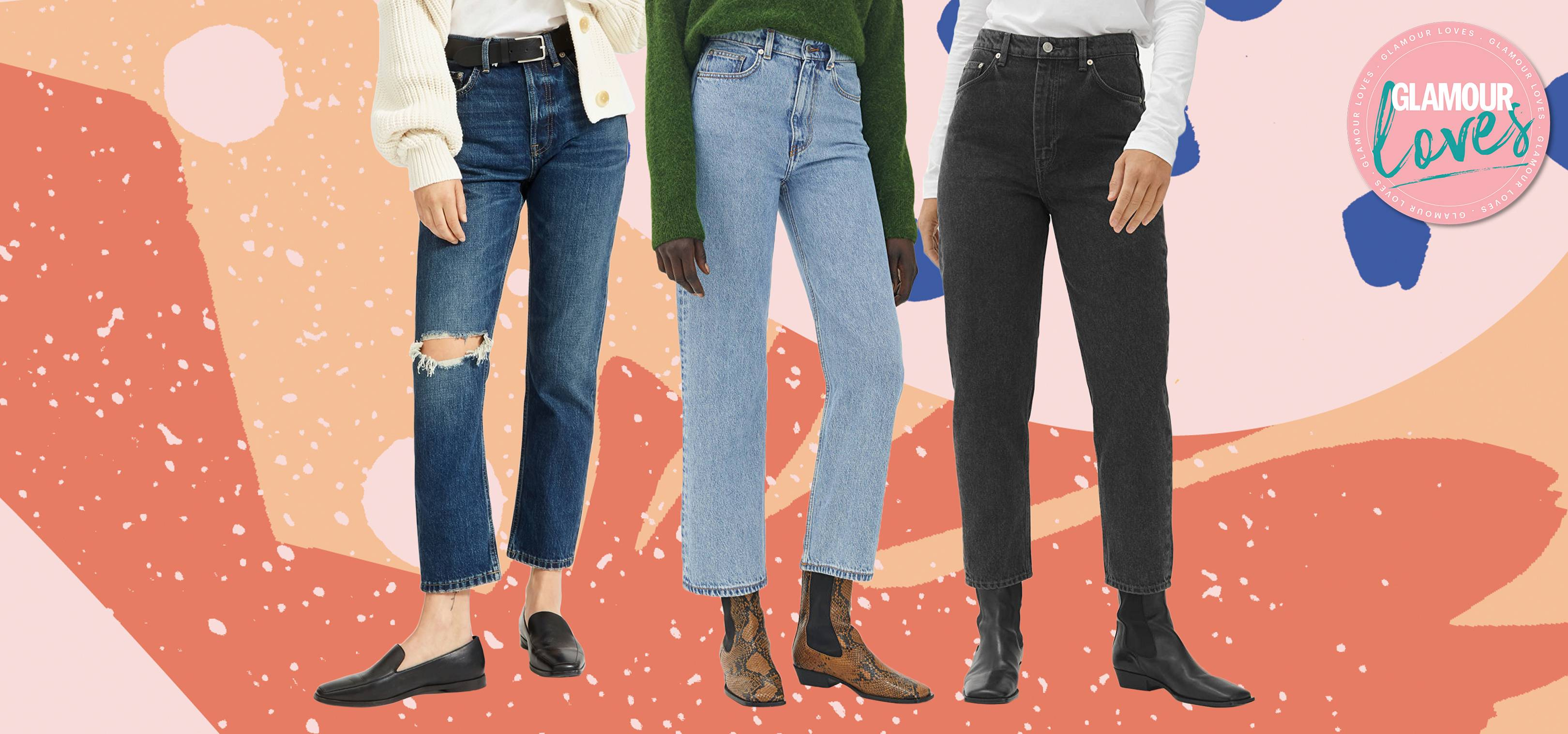 It's official: these are the best jeans for women to buy now that will last you forever