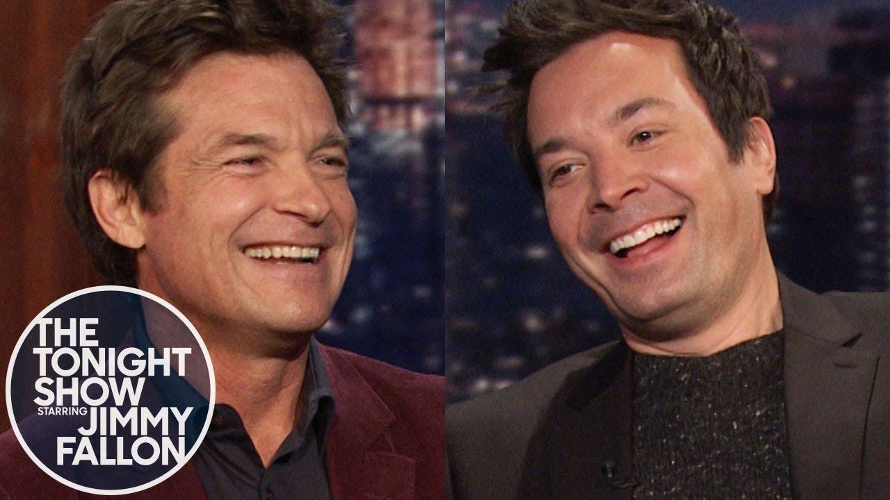 Jason Bateman Critiques Jimmy's Impression of Him