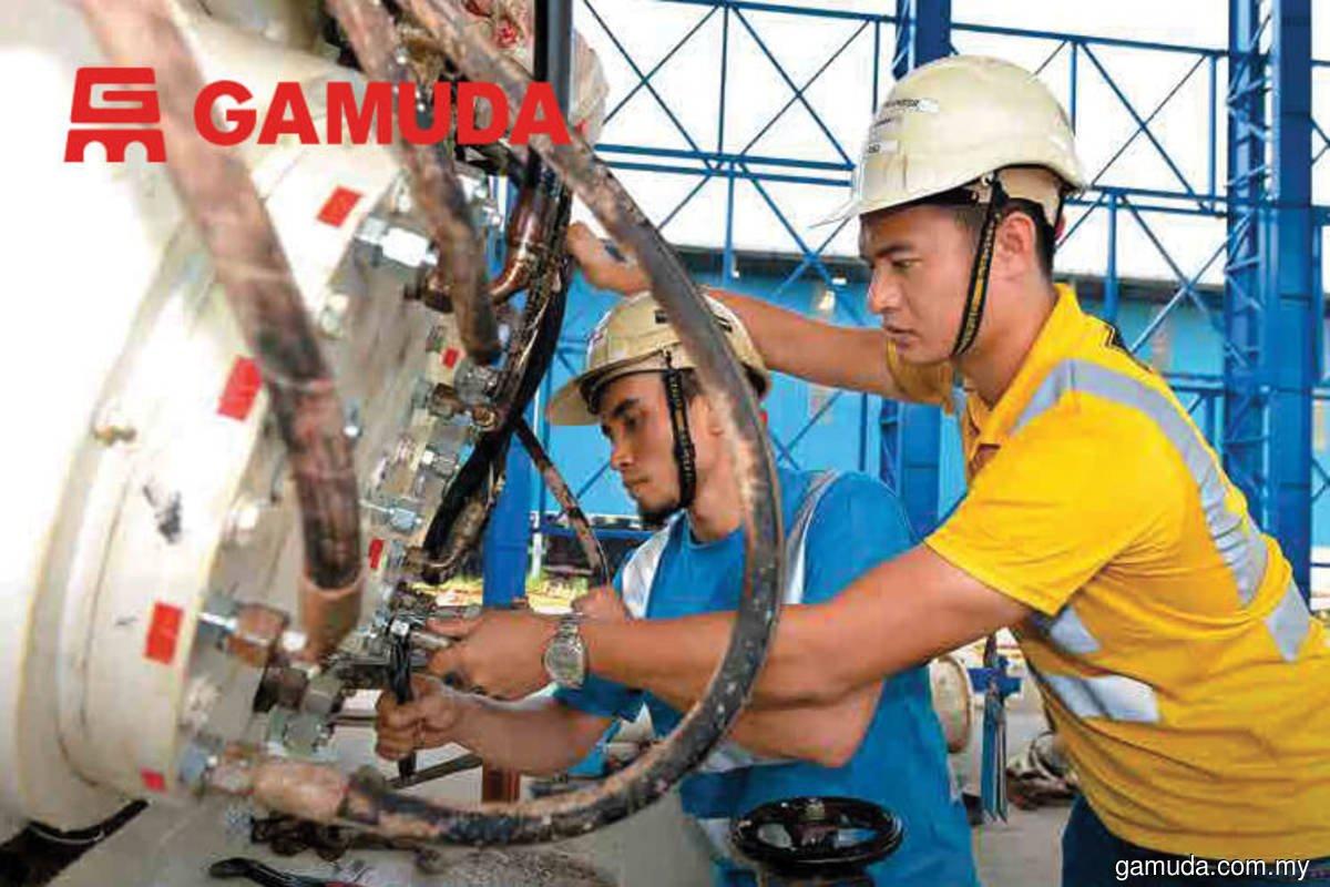 Gamuda Water vehicle issues SPLASH receivables-backed bonds