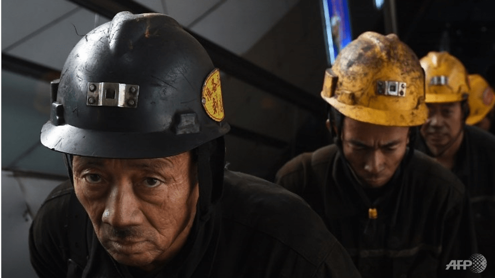 Coal mine accident in China's Chongqing kills 18