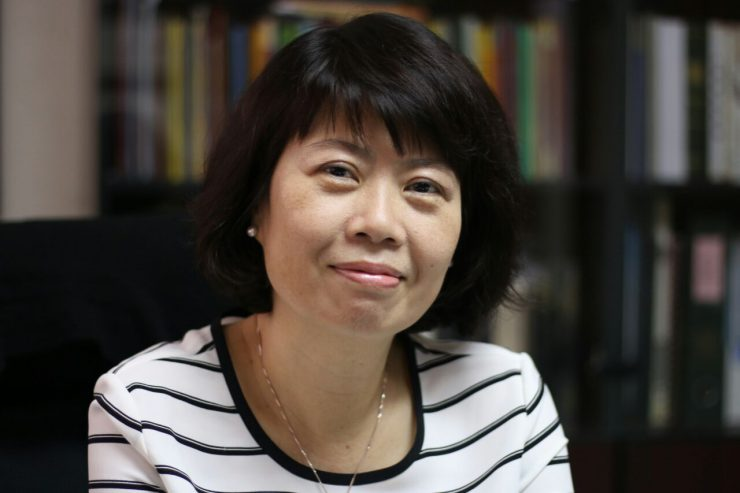 郑爱鸰:居家隔离非妥当安排 除非能确保与其他家庭成员完全隔离