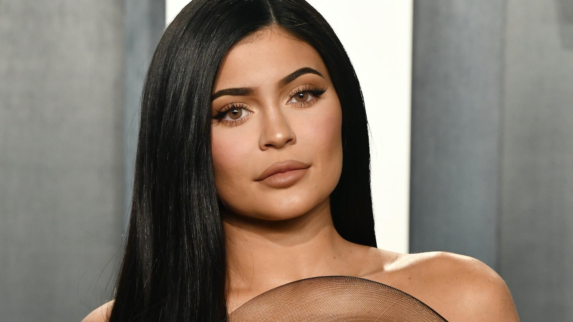 Kylie Jenner Files for Restraining Order Against Alleged Attempted Burglar