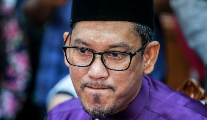 What Happened To Faizal Azumu After The Confidence Vote?