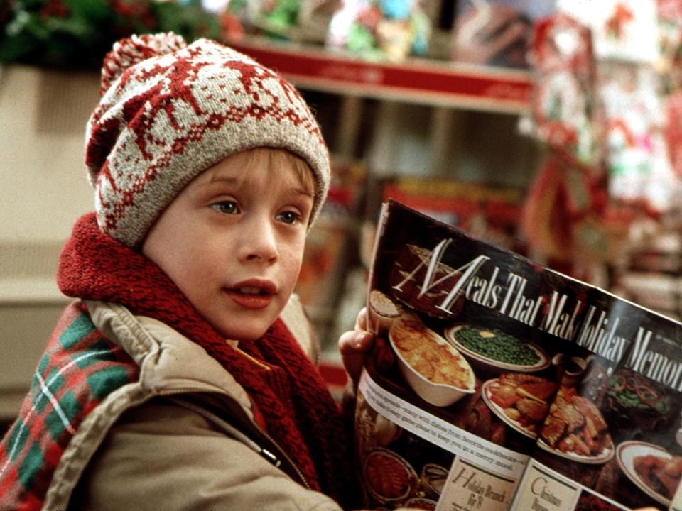 The 17 best Christmas movies – and where to stream them