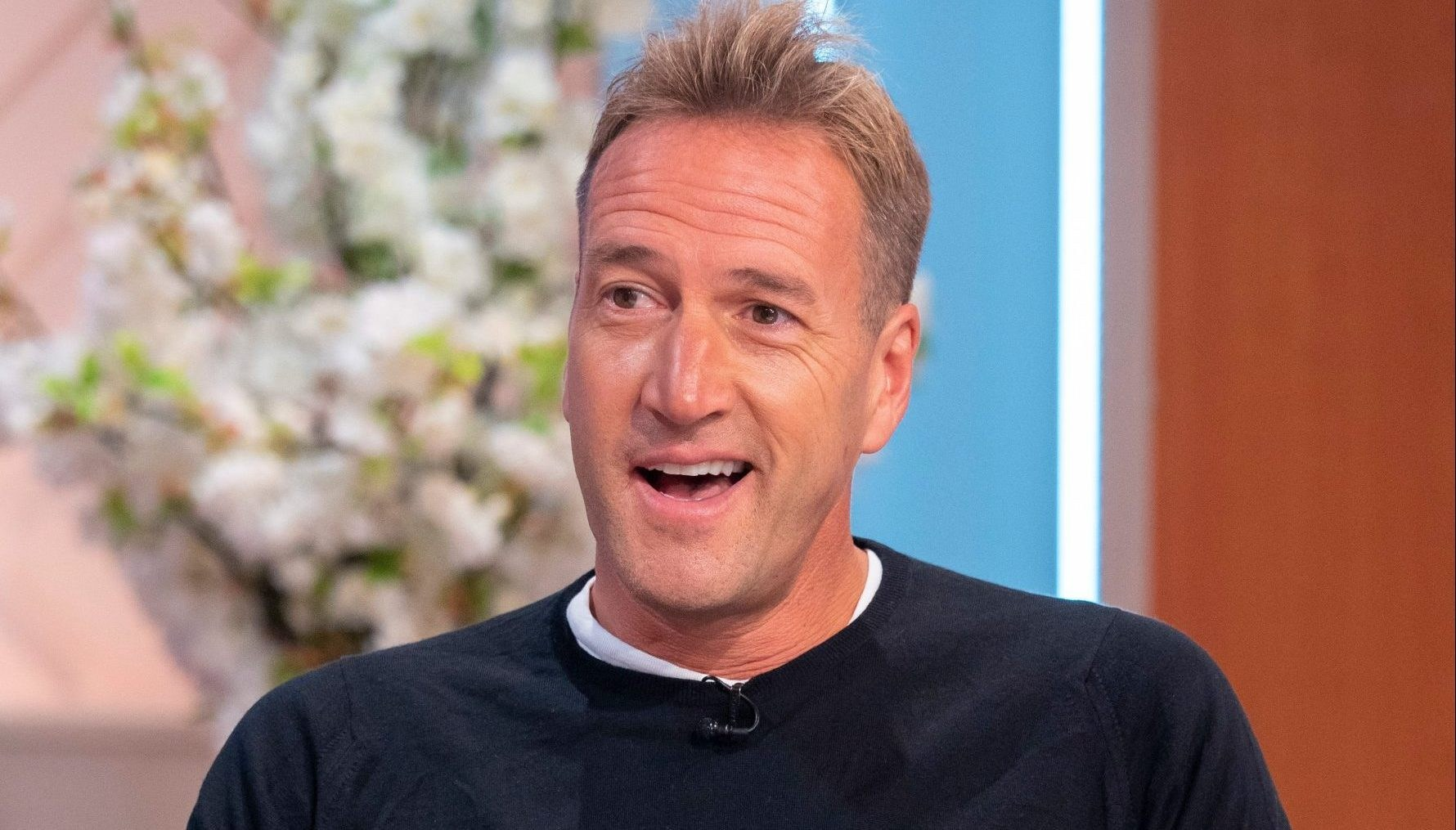 Ben Fogle recalls 'psychotic episode' after his drink was spiked: 'One of the scariest experiences'