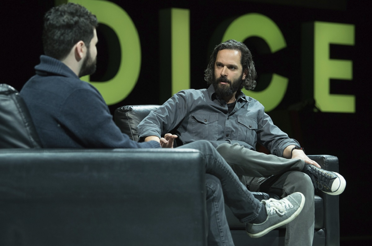 The Last of Us creative director Neil Druckmann is now co-president of Naughty Dog