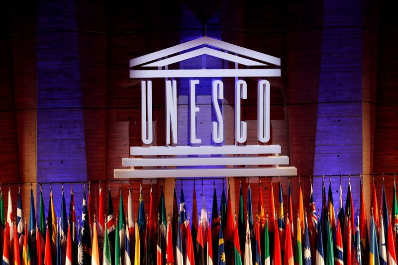 Revamped, less political, UNESCO sets sights on tricky U.S. return