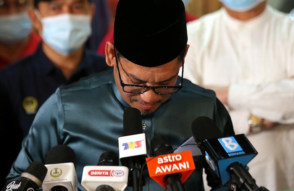 Bersatu unlikely to trigger snap poll in Perak despite losing MB, analysts say