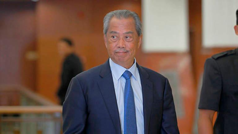 RM6.8 million to upgrade e-Kasih, collect more accurate data — Muhyiddin