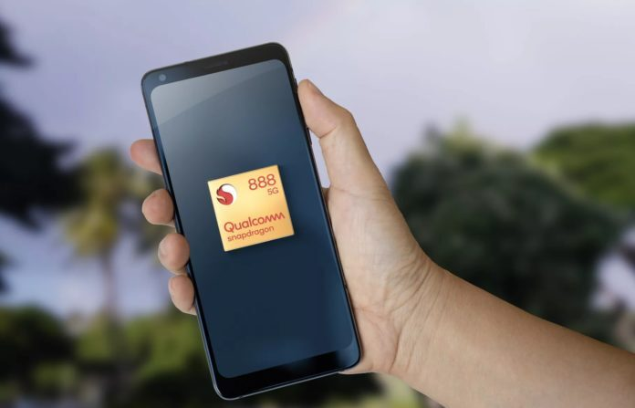 What's new to 2021 flagship phones with Snapdragon 888
