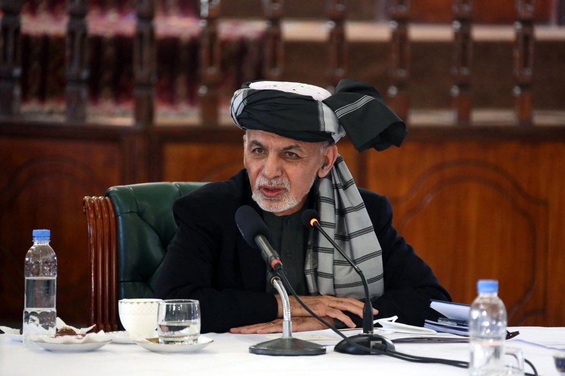 Taliban peace deal will help Afghanistan in fighting IS, says Afghan security official