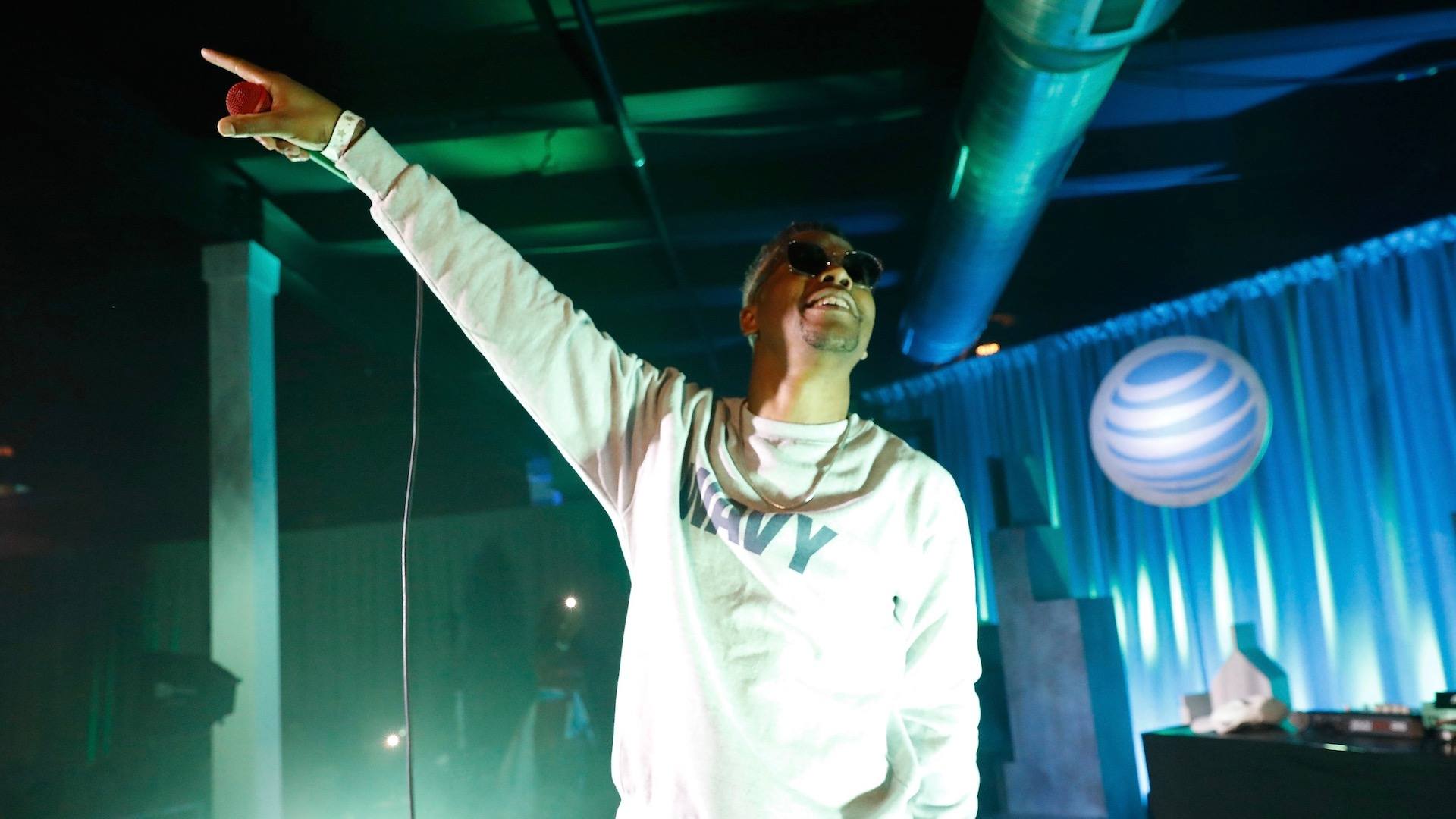 """Lupe Fiasco Shares """"Mobb Deep"""" Freestyle He Made on Clubhouse"""