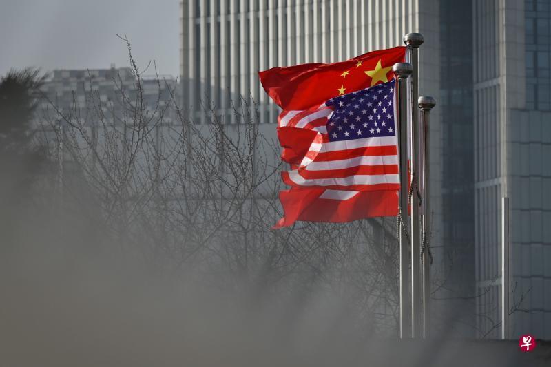 中国学者:只能逐渐去冰无法迅速回暖 拜登主政后中美关系将迎来短暂缓和期